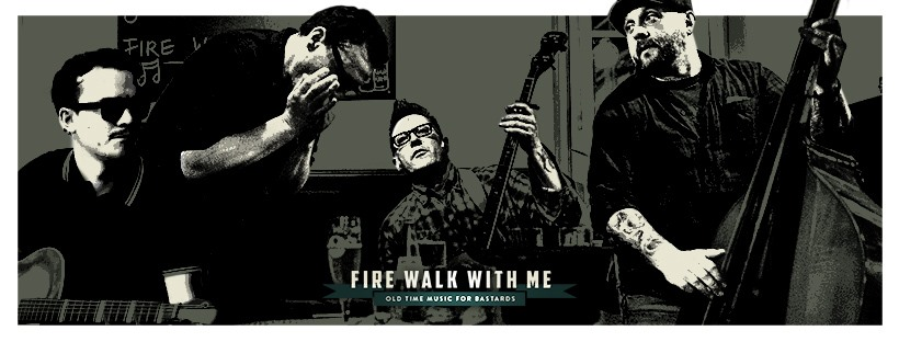 27.03.2020 Fire walk with me ab 20.00 Uhr