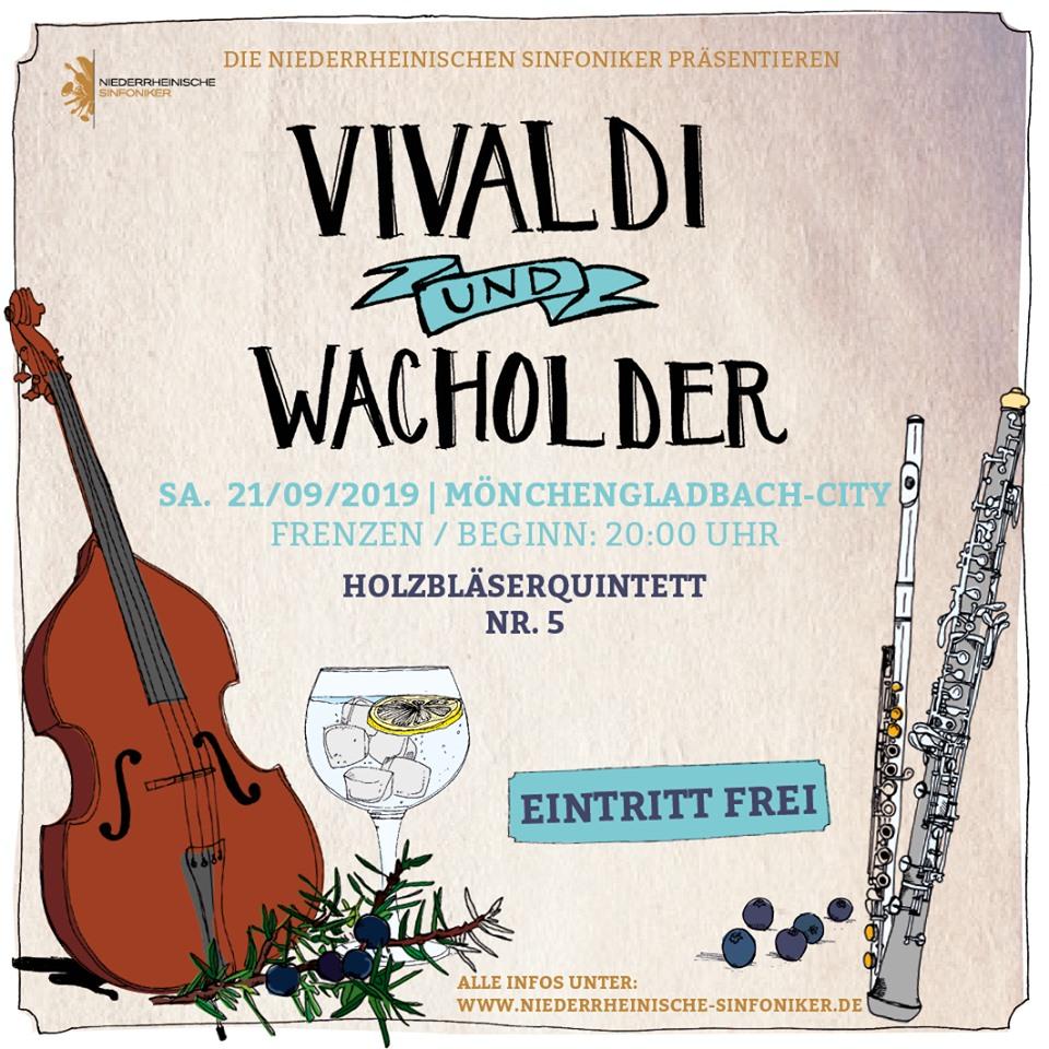 21.09.2019 Vivaldi & Wacholder Vol. 2