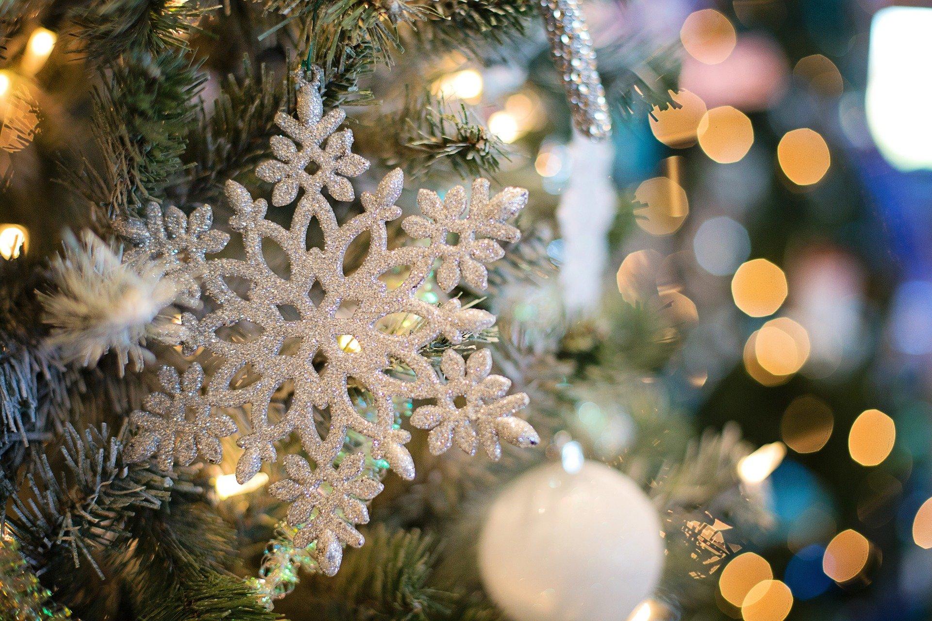 Unsere Öffnungszeiten an den Weihnachtstagen: